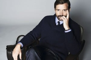 Debenhams Hammond & Co Autumn/Winter 2013 Men's Lookbook