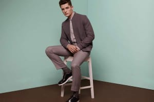 Office Shoes Spring/Summer 2014 Advertising Campaign