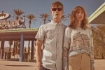 Pull & Bear Spring/Summer 2014 Advertising Campaign