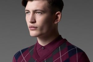 Lyle & Scott Clothing: SS14 Collection