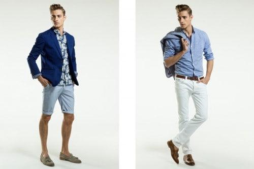 Pepe Jeans Spring/Summer 2014 Men's Lookbook
