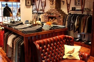 10 Of The Best UK Independent Menswear Stores