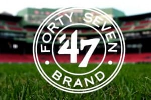 '47 BRAND – ABOUT THE BRAND