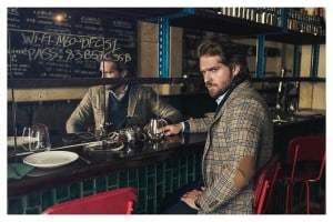 Forecast Autumn/Winter 2014 Advertising Campaign