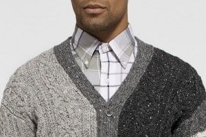 Mr Porter x Thom Browne Menswear: AW14 Collection