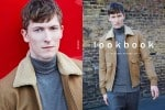 Zara Man November 14 Lookbook