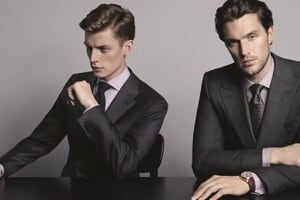 Buying A Suit Guide – Part 3: Jacket Style