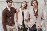 Brunello Cucinelli Spring/Summer 2015 Men's Lookbook