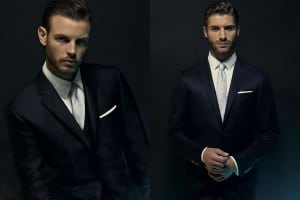 Corneliani Formalwear Spring/Summer 2015 Men's Lookbook