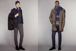 Banana Republic Autumn/Winter 2015 Men's Lookbook