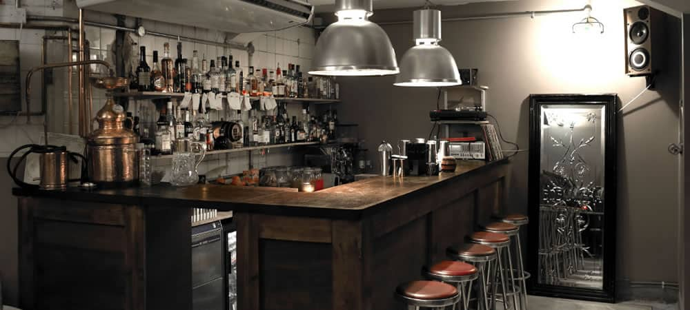 5 Of The Best New UK Bars: 2015