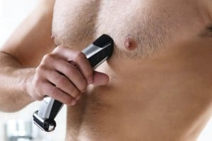 The Ultimate Men's Body Hair Removal Guide