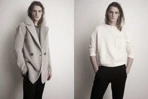 ATM Anthony Thomas Melillo Autumn/Winter 2015 Men's Lookbook