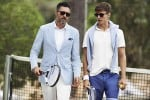 Hackett Spring/Summer 2015 The Hackett Rules Campaign