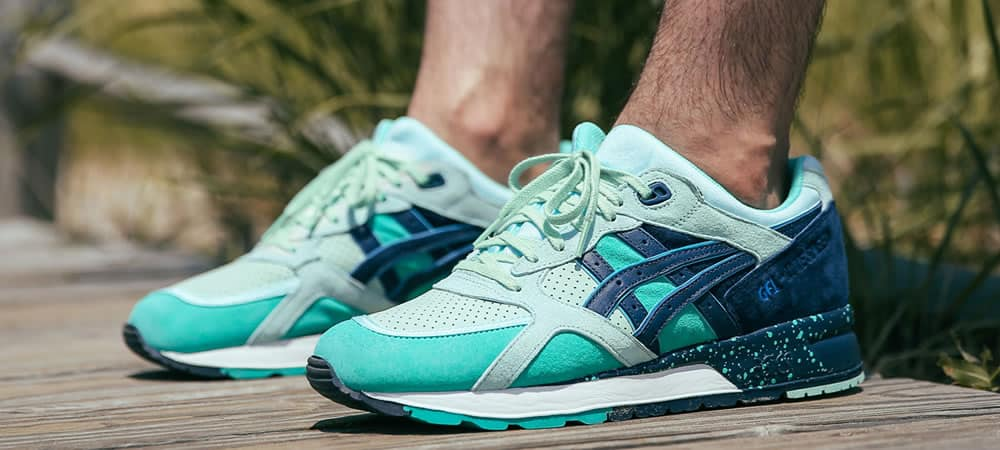 The Hottest New Men's Trainer Releases: August 2015