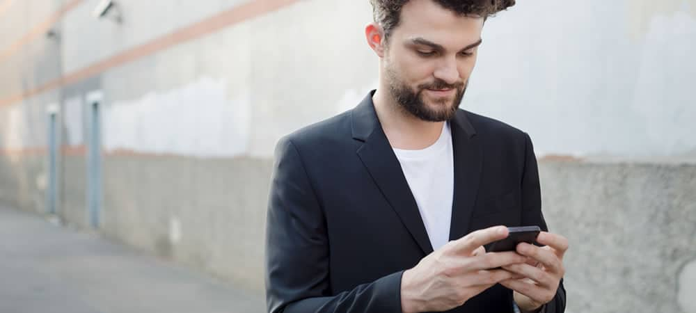 How To Upgrade Your Personal Style Using Your Smartphone