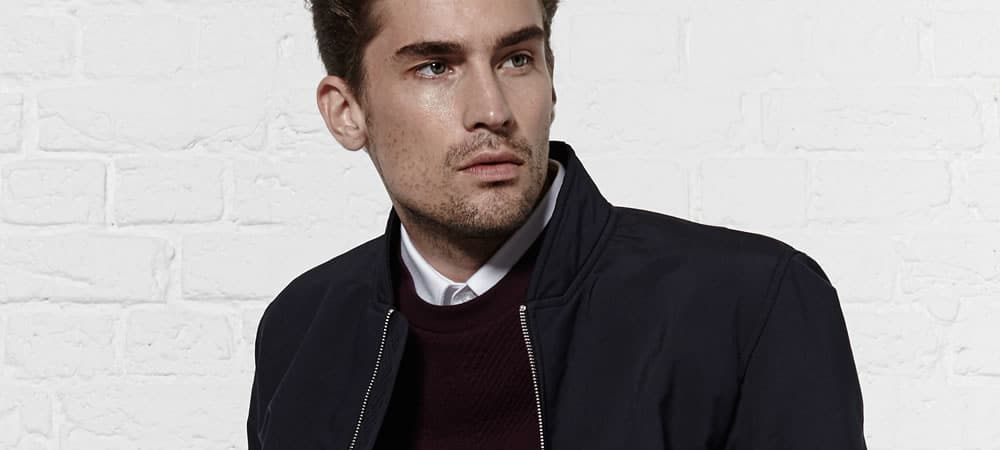 5 Go-To Smart-Casual Winter Looks