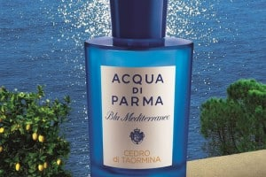 Fragrance Of The Week: Acqua Di Parma Cedro Di Taormina