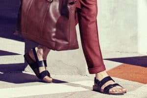 10 Of The Best Men's Sandals