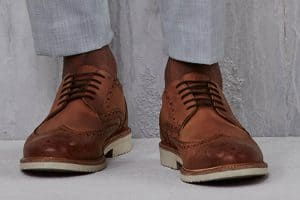 The Best Brogues For Men