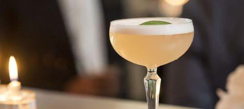 Cocktail Recipe: The Sage & Sour