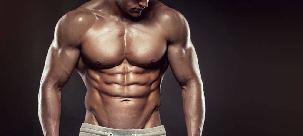How To Get A Six-Pack (Without Doing A Single Sit-Up)