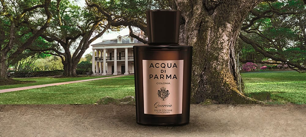 Fragrance Of The Week: Acqua Di Parma Colonia Quercia