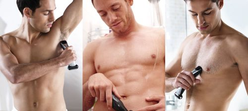 Manscaping: How To Groom Your Body Hair
