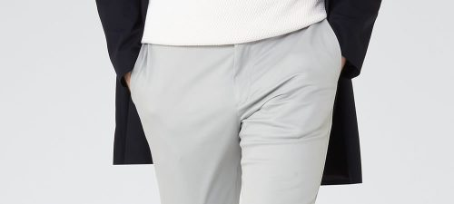 10 Of The Best Men's Chinos For Autumn 2016