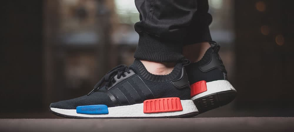 Adidas Originals Is Re-Releasing The OG NMD