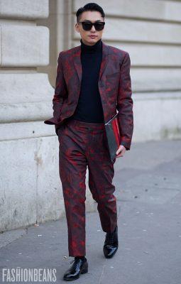 Street Style Gallery: Paris Fashion Week AW17