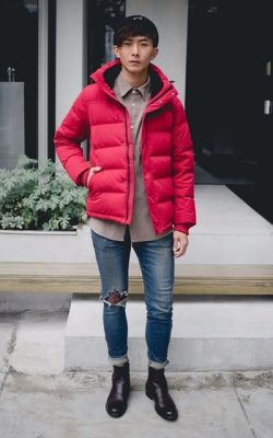 Men's Street Style Gallery: The Best Of January 2017