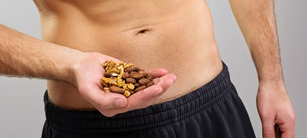 The Best Snacks For Your Training Goals