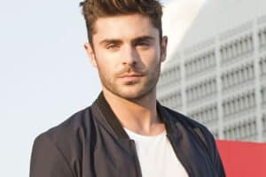 Exclusive Interview: Zac Efron