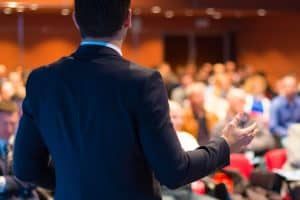 5 Ways To Be A Better Public Speaker