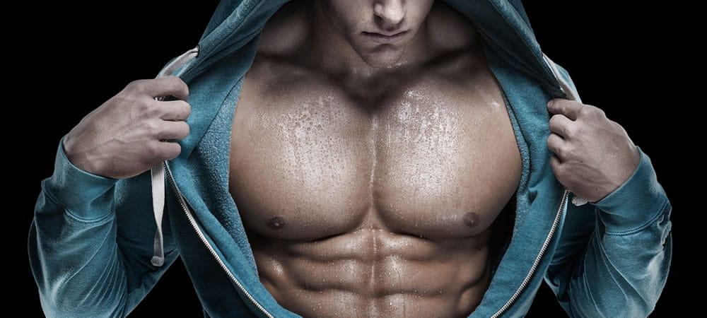 5 Style Tips That Will Make Your Chest Look Bigger