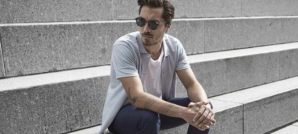 10 Versatile Summer Outfit Combinations All Men Should Master