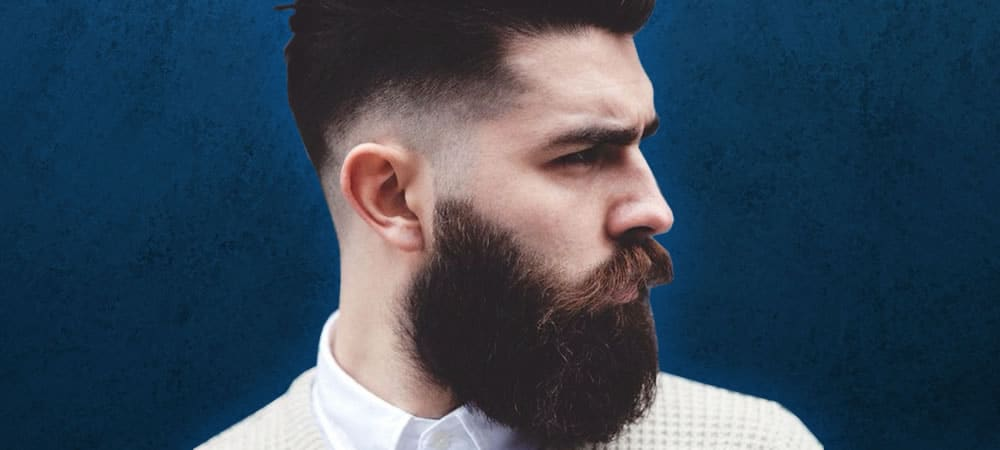 Drop Fade Haircuts – What They Are, And Why You Need One