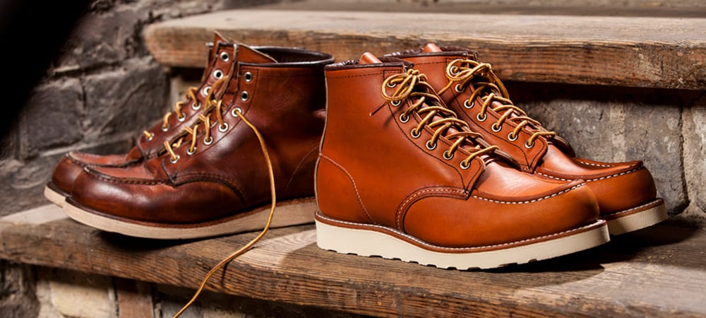 6 Of The Best Men's Boots Ever Created