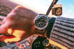 AVI-8 Releases Affordable Limited-Edition Watches To Celebrate The RAF