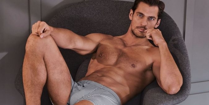 The Style-Conscious Man's Guide To Underwear
