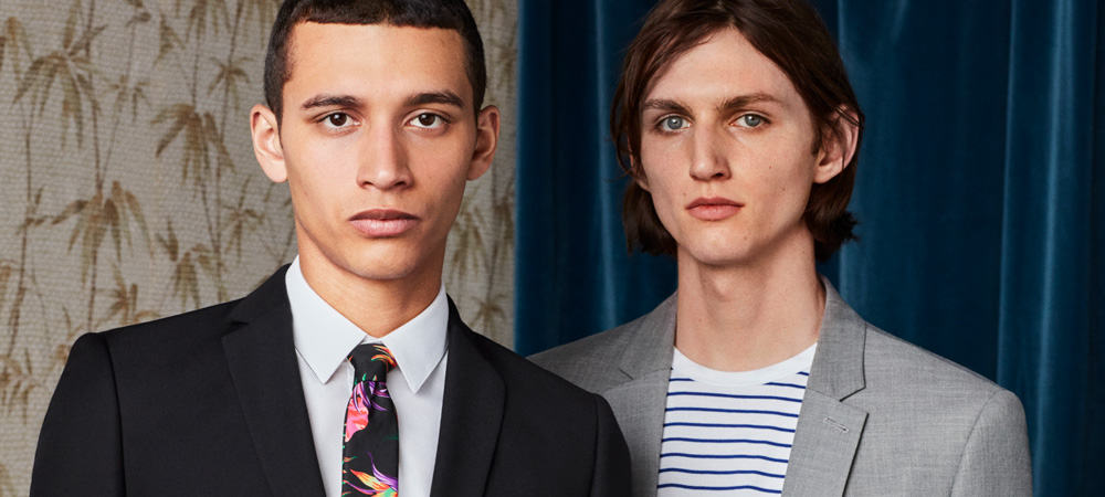 How To Pick The Right Suit For Every Spring/Summer Event