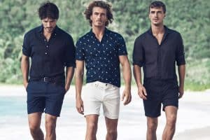 The Best Men's Shorts Guide You'll Ever Read