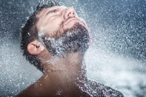 The Benefits Of Cold Showers