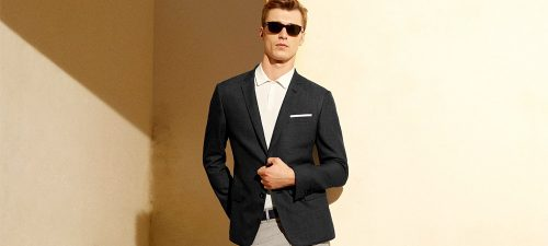 The Sports Jacket: What It Is And Why It's Definitely Not A Blazer