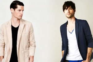 Smart/Casual Men's Summer Fashion