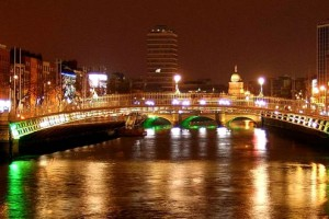 City of Style Guide: Dublin