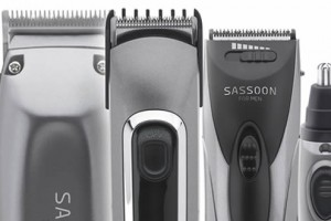 Sassoon for Men Clippers & Trimmers