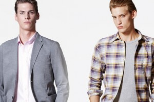 Uniqlo Spring 2012 Men's Lookbook