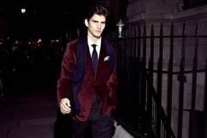 The Velvet Blazer: How to Wear